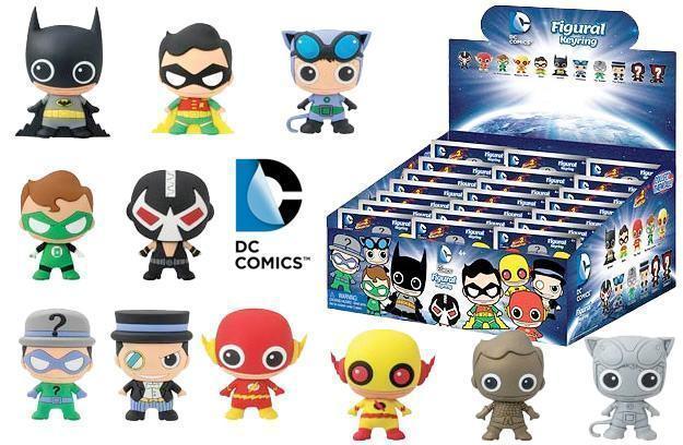 DC-Comics-Figural-Keyrings-Chaveirosp