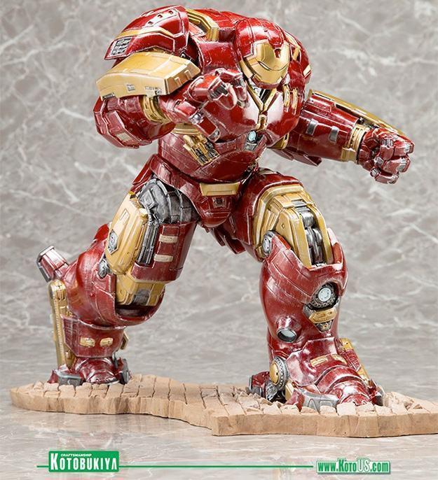 Estatua-Avengers-Age-Ultron-HulkbusterArtFX-03