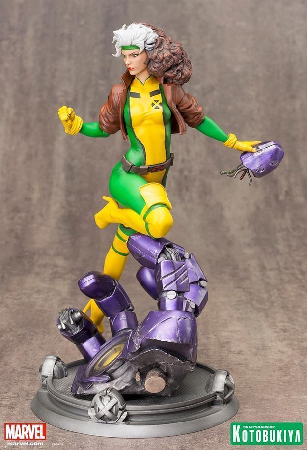 Estatua-X-Men-Danger-Room-Rogue-Fine-Art-02