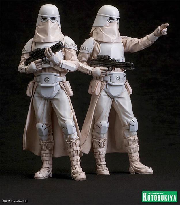 Estatuas-Star-Wars-Snowtroopers-ArtFx-2-Pack-02