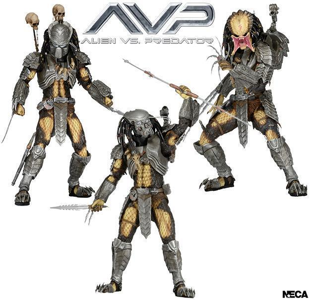 Action-Figures-Predator-Series-14-Neca-01