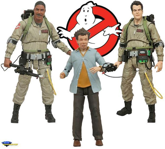 Action-Figures-Serie-1-Ghostbusters-Select-Line-01