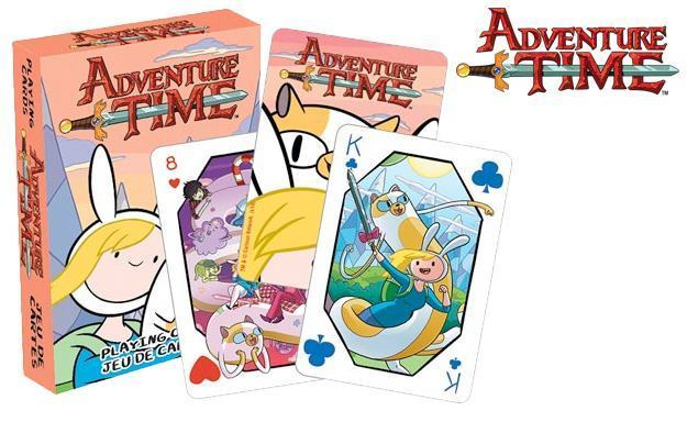 Baralhos-Hora-de-Aventura-Adventure-Time-Cards-04