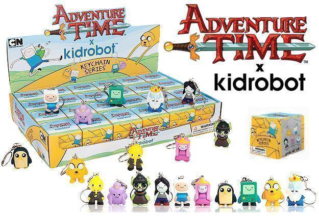 Chaveiros-Hora-de-Aventura-Kidrobot-Adventure-Time-01