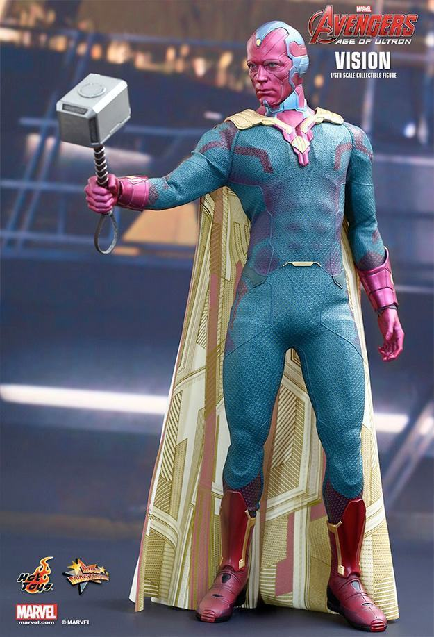 Hot-Toys-Vision-Action-Figure-Avengers-Age-of-Ultron-06