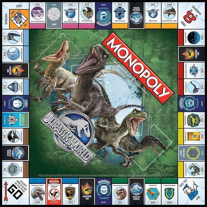 Jogo-Monopolio-Jurassic-World-02