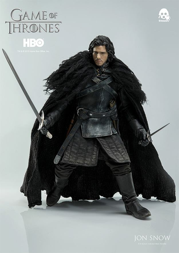 Jon-Snow-Game-of-Thrones-Action-Figure-Threezero-10
