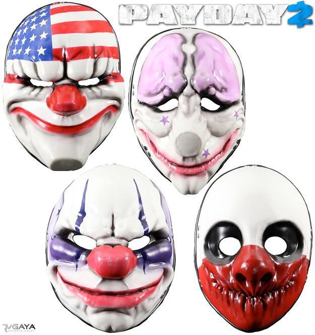 Mascaras-Videogame-Payday-2-Vinil-01