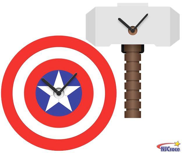 Relogios-de-Parede-Marvel-Wobble-Wall-Clock-01