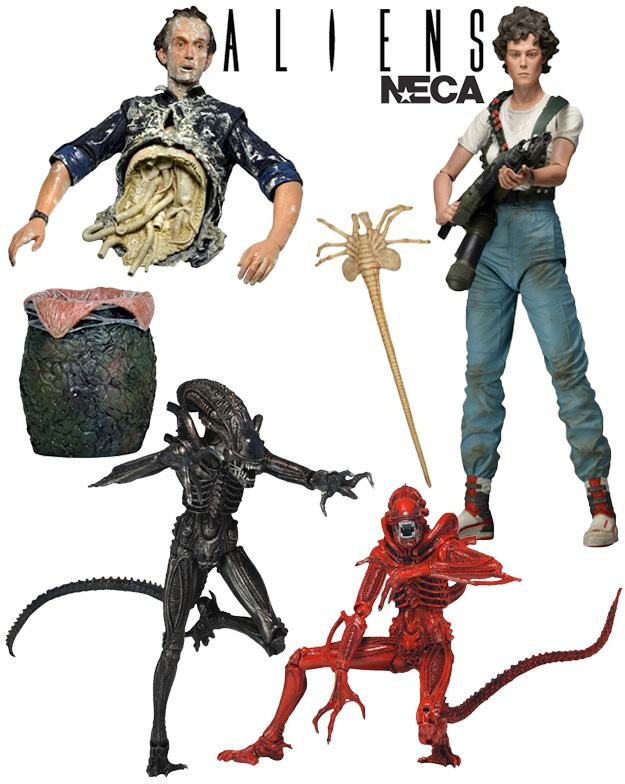 Aliens-Series-5-Action-Figures-Neca-01