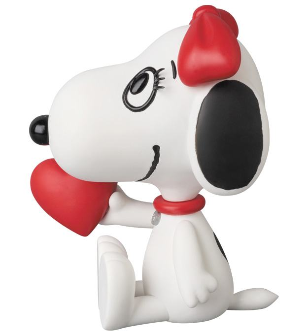 Boneca-Peanuts-Belle-VCD-Medicom-02