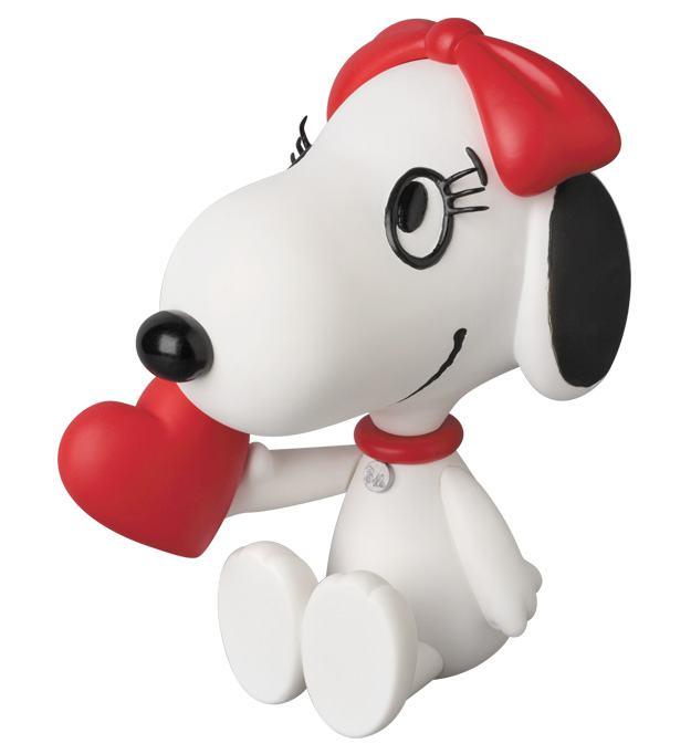 Boneca-Peanuts-Belle-VCD-Medicom-03