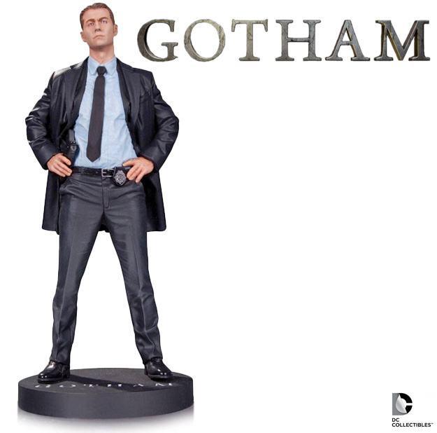 Estatua-James-Gordon-Gotham-TV-DC-Collectibles-01