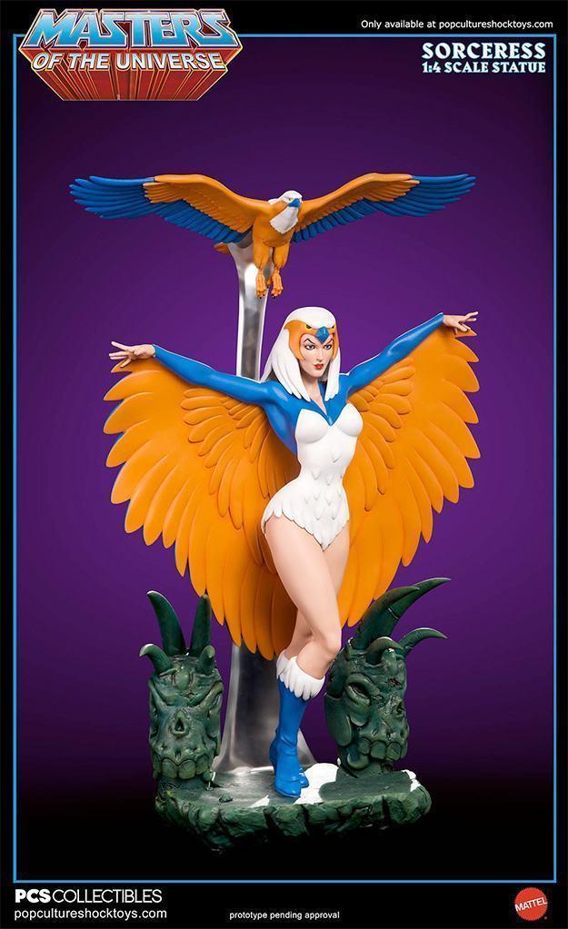 Estatua-MOTU-Sorceress-Feiticeira-He-Man-06