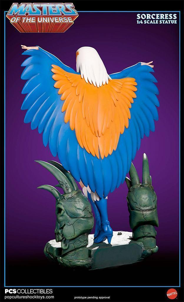 Estatua-MOTU-Sorceress-Feiticeira-He-Man-09
