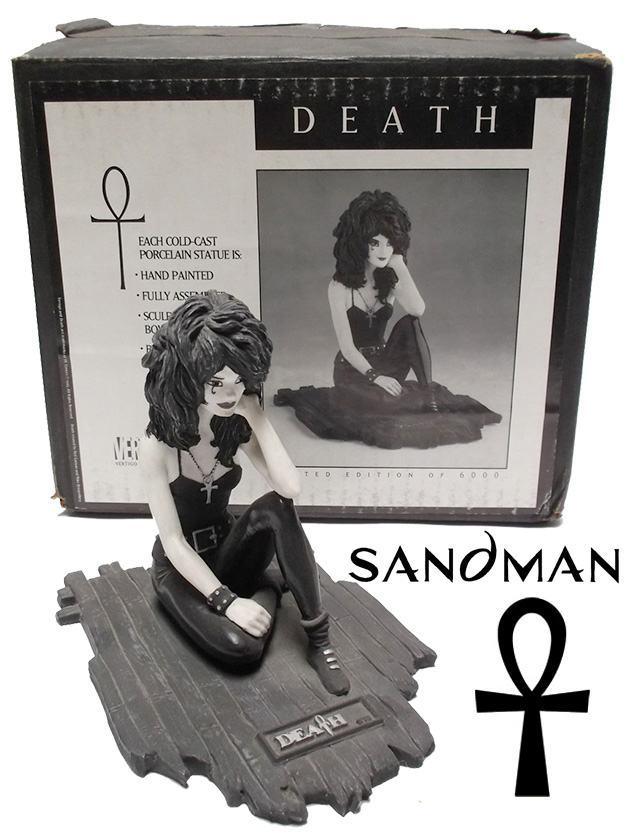 Estatua-Sandman-Death-DC-Vertigo-01