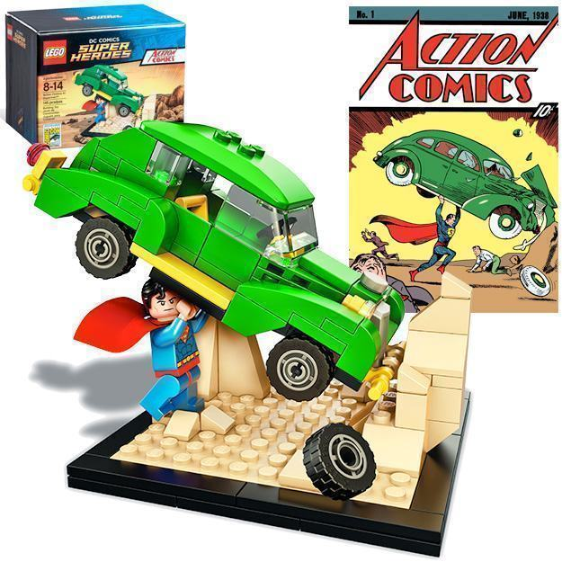 LEGO-Superman-Action-Comics-01