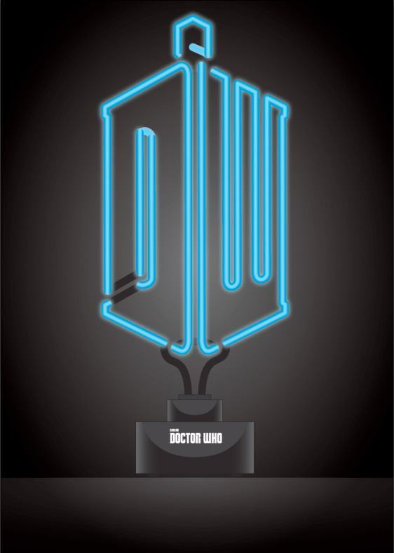 Luminarias-Doctor-Who-Neon-Table-Light-02