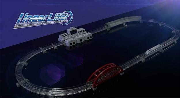 Trem-de-Brinquedo-Linear-Liner-Maglev-07
