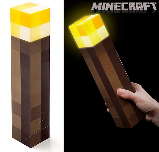 Luminaria-Minecraft-8-bit-Light-Up-Torch-01