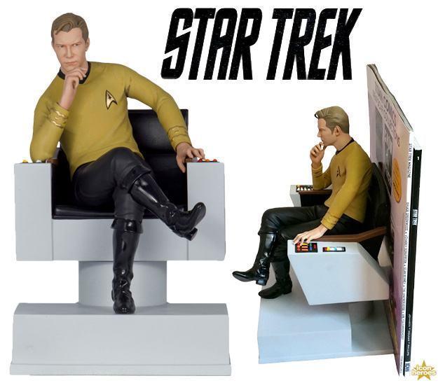 Apoio-de-Livros-Star-Trek-Kirk-on-Chair-Bookend-01