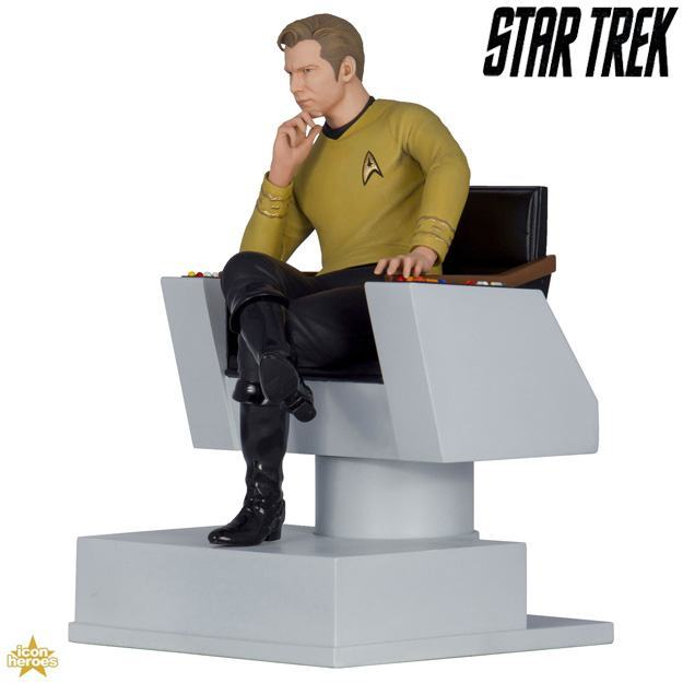 Apoio-de-Livros-Star-Trek-Kirk-on-Chair-Bookend-04