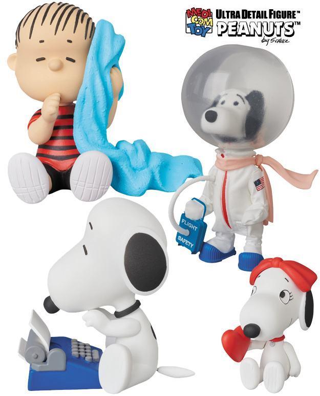 Bonecos-Peanuts-UDF-Serie-4-Medicom-01