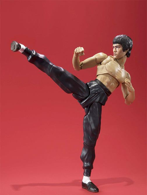 Bruce-Lee-Action-Figure-SH-Figuarts-03