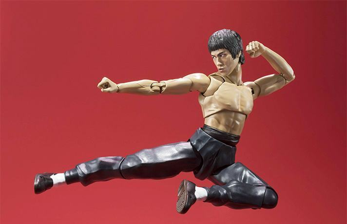 Bruce-Lee-Action-Figure-SH-Figuarts-04