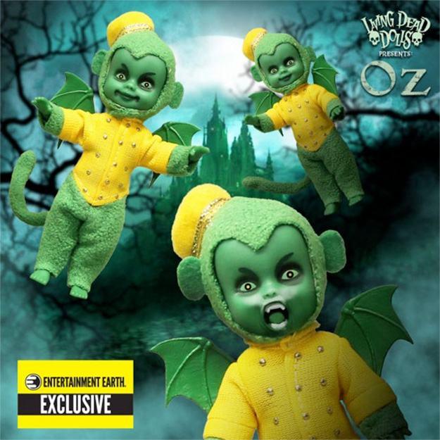 Living-Dead-Dolls-Magico-de-OZ-Macacos-Voadores-01