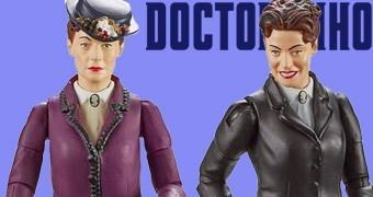 "Action Figures 5.5"" Doctor Who: Missy, a Time Lady de Michelle Gomez"