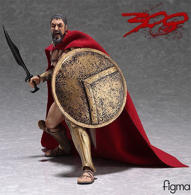 Action-Figure-Figma-300-Leonidas-02