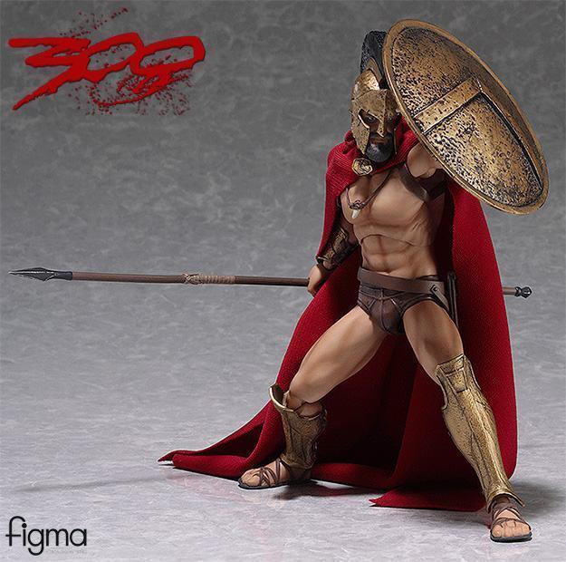 Action-Figure-Figma-300-Leonidas-03