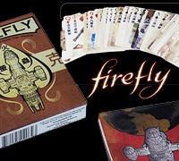 Baralho da Série Firefly