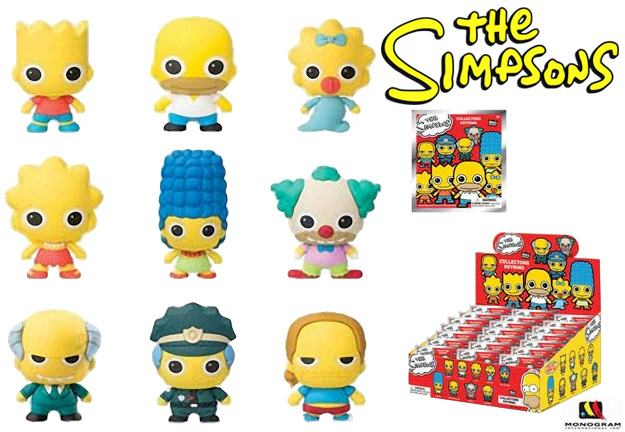 Chaveiros-Simpsons-3D-Monogram-Figural-Keyrings-01