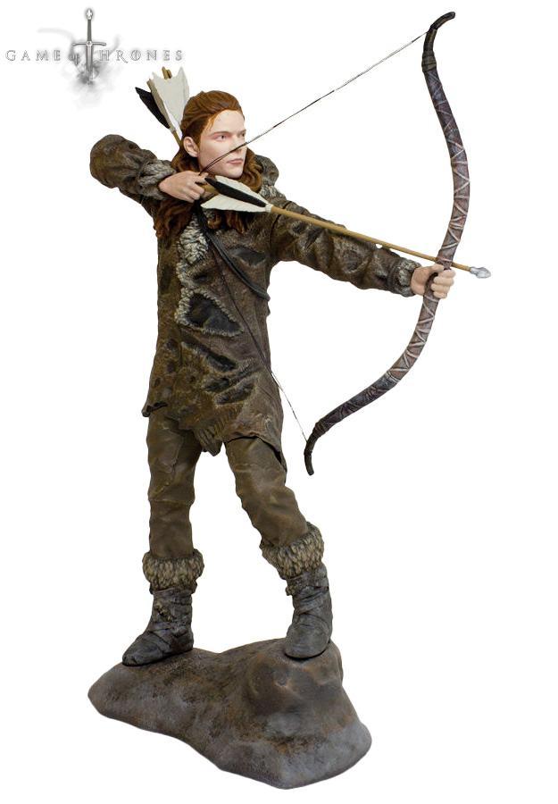 Dark-Horse-Game-of-Thrones-Figurine-Margaery-e-Ygritte-03