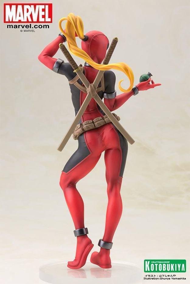 Estatua-Lady-Deadpool-Bishoujo-05