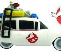Ghostbusters Ectomobile Ecto-1 TITANS Mini