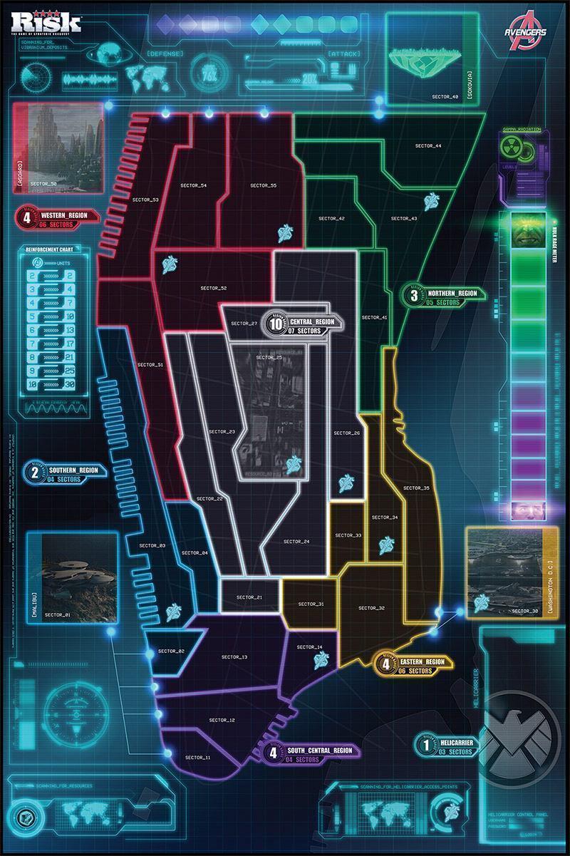 Jogo-Risk-Marvel-Cinematic-Universe-02