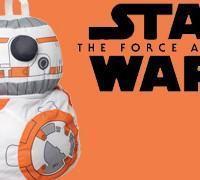 Mochila BB-8 Star Wars: O Despertar da Força
