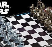 Xadrez Star Wars: O Despertar da Força