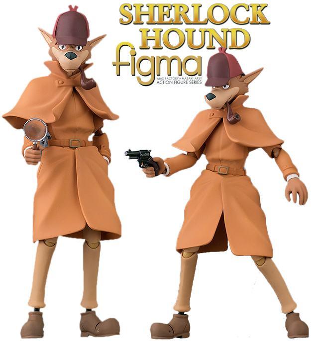 Action-FIgure-Figma-Sherlock-Hound-01a