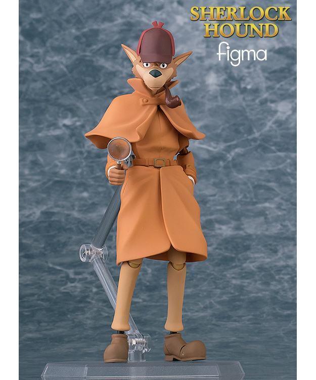 Action-FIgure-Figma-Sherlock-Hound-04