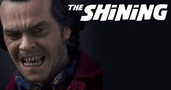 Jack Nicholson como Jack Torrance em O Iluminado – Action Figure The Shining 1:6 (Stephen King)