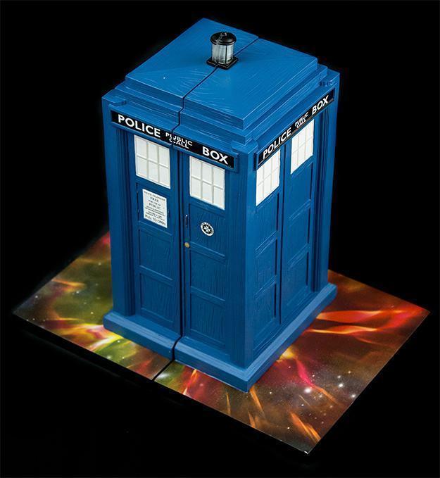 Apoio-de-Livros-TARDIS-Bookends-Doctor-Who-04