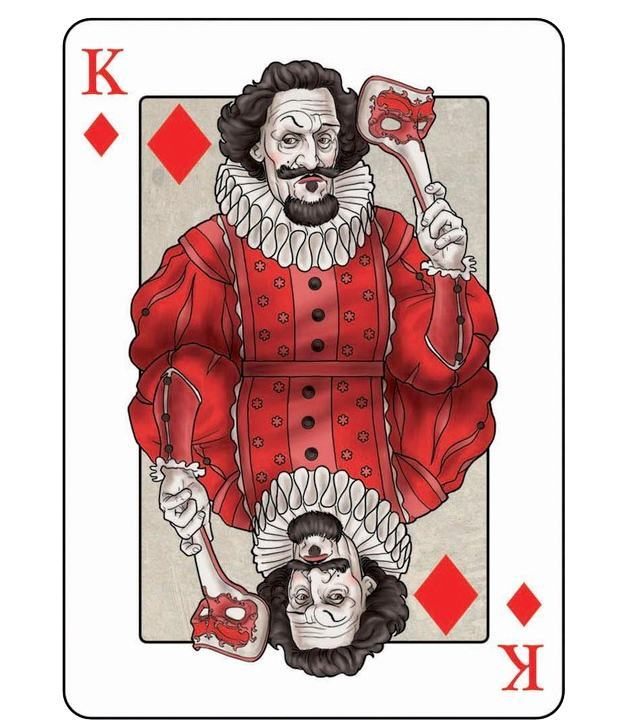 Baralho-Bicycle-Edgar-Allan-Poe-Playing-Cards-03