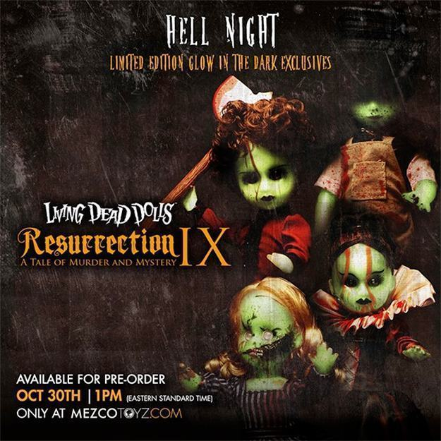 Bonecas-The-Living-Dead-Dolls-Glow-In-The-Dark-Hell-Night-Variants-Resurrection-IX-06