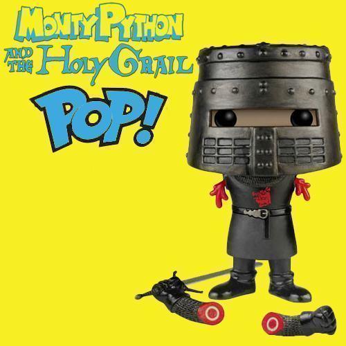 Boneco-Funko-Pop-Monty-Python-Cavaleiro-Negro-Instag