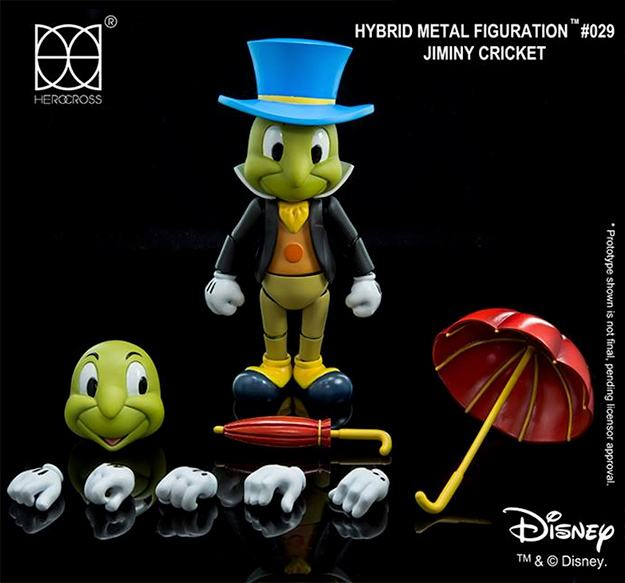 Boneco-Hybrid-Metal-Figuration-Grilo-Falante-Jiminy-Cricket-07