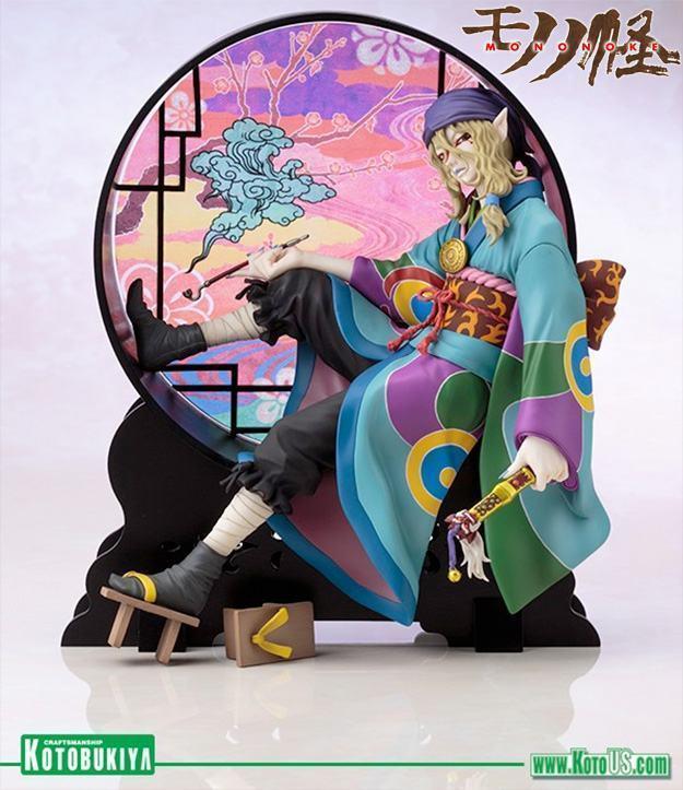 Estatua-ArtFX-J-Mononoke-01